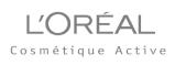 L'oréal Cosmétique Active